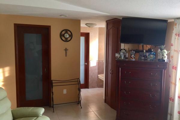Foto de casa en venta en  , jardines del sur, xochimilco, distrito federal, 3889983 No. 07