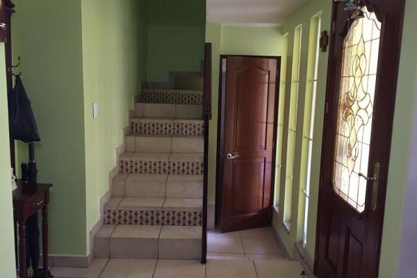 Foto de casa en venta en  , jardines del sur, xochimilco, distrito federal, 3889983 No. 08