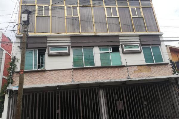 Foto de casa en venta en  , jardines del sur, xochimilco, df / cdmx, 8851578 No. 01
