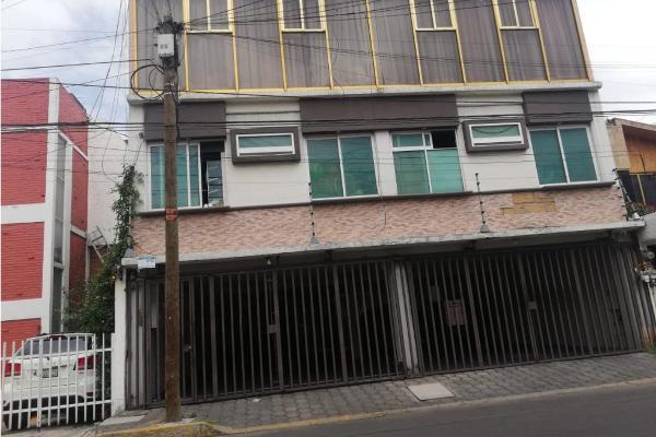 Foto de casa en venta en  , jardines del sur, xochimilco, df / cdmx, 8851578 No. 03