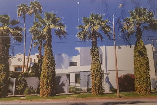 Foto de oficina en renta en  , jardines del valle, mexicali, baja california, 0 No. 01