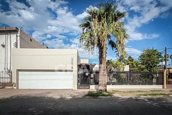 Foto de casa en renta en  , jardines del valle, mexicali, baja california, 21410229 No. 01