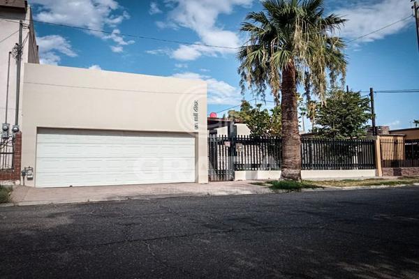 Foto de casa en renta en  , jardines del valle, mexicali, baja california, 21410229 No. 03