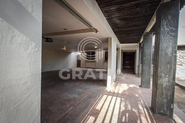 Foto de casa en renta en  , jardines del valle, mexicali, baja california, 21410229 No. 04