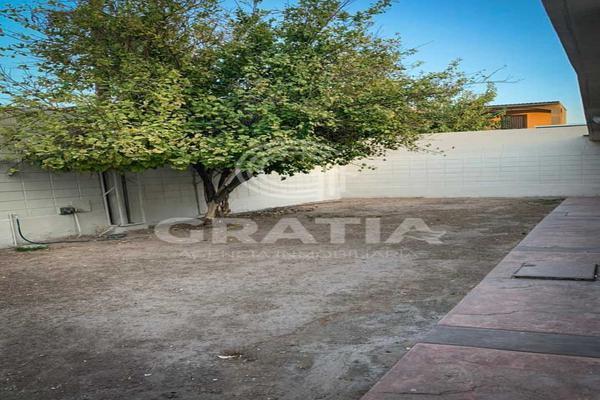 Foto de casa en renta en  , jardines del valle, mexicali, baja california, 21410229 No. 11
