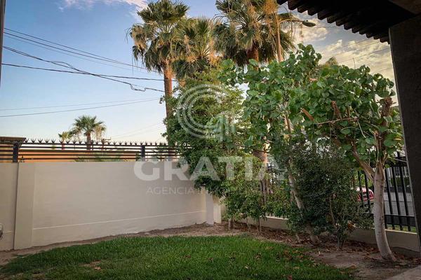 Foto de casa en renta en  , jardines del valle, mexicali, baja california, 21410229 No. 15