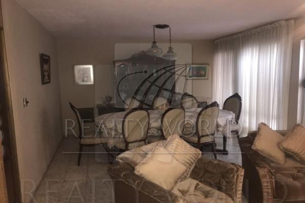 Foto de casa en venta en  , jardines del valle, saltillo, coahuila de zaragoza, 9957287 No. 03