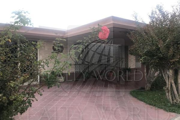 Foto de casa en venta en  , jardines del valle, saltillo, coahuila de zaragoza, 9957287 No. 04