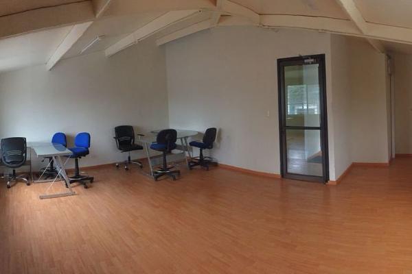 Foto de oficina en renta en  , del valle, san pedro garza garcía, nuevo león, 5387109 No. 01