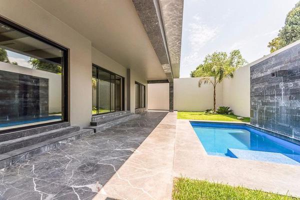 Foto de casa en venta en  , jardines del valle, san pedro garza garcía, nuevo león, 7957908 No. 08