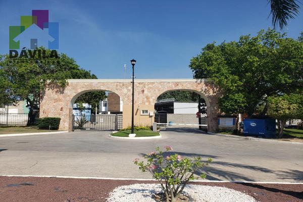 Foto de casa en renta en  , jardines del valle, tampico, tamaulipas, 0 No. 02