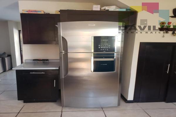 Foto de casa en renta en  , jardines del valle, tampico, tamaulipas, 0 No. 14