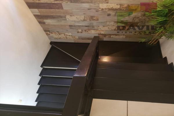 Foto de casa en renta en  , jardines del valle, tampico, tamaulipas, 0 No. 18