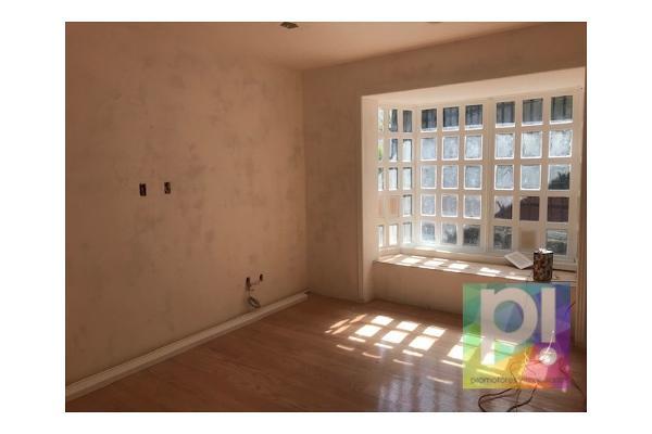 Foto de casa en venta en  , jardines en la montaña, tlalpan, df / cdmx, 5830705 No. 01