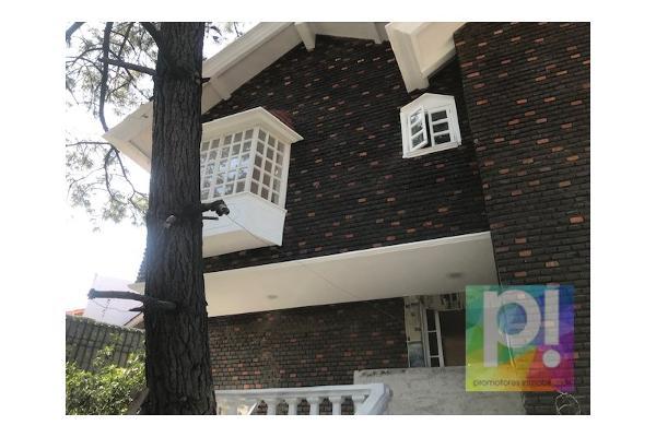 Foto de casa en venta en  , jardines en la montaña, tlalpan, df / cdmx, 5830705 No. 02