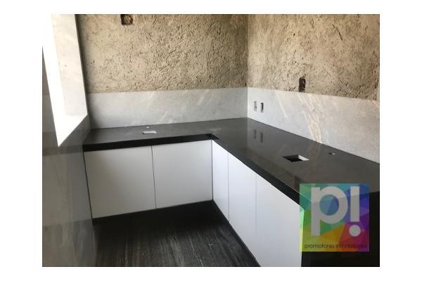 Foto de casa en venta en  , jardines en la montaña, tlalpan, df / cdmx, 5830705 No. 06