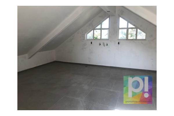 Foto de casa en venta en  , jardines en la montaña, tlalpan, df / cdmx, 5830705 No. 13