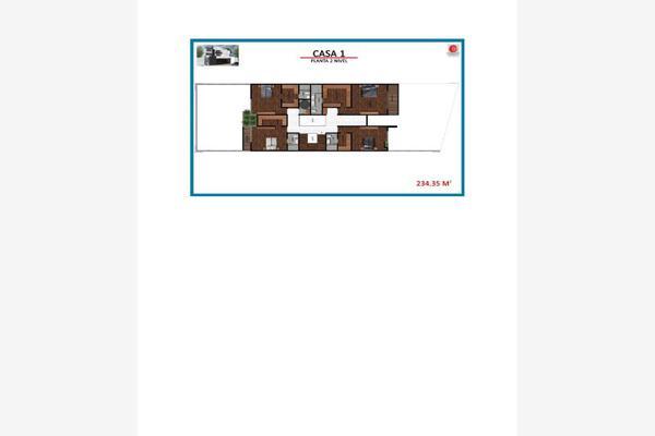 Foto de casa en venta en  , jardines en la montaña, tlalpan, df / cdmx, 8334876 No. 05