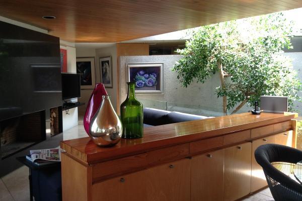 Foto de casa en venta en  , jardines en la montaña, tlalpan, distrito federal, 3422519 No. 02