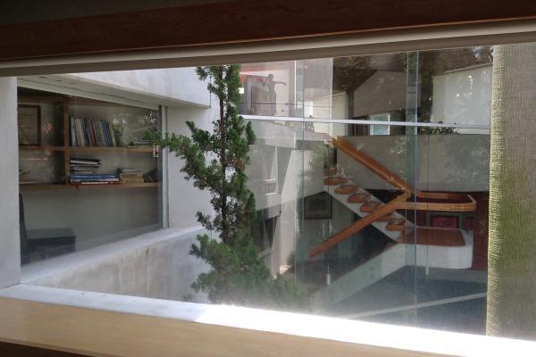 Foto de casa en venta en  , jardines en la montaña, tlalpan, distrito federal, 3422519 No. 35