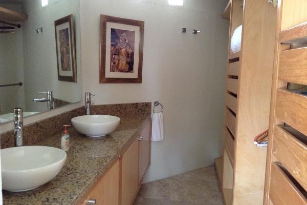 Foto de casa en venta en  , jardines en la montaña, tlalpan, distrito federal, 3422519 No. 37