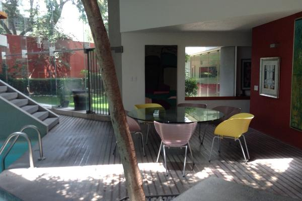 Foto de casa en venta en  , jardines en la montaña, tlalpan, distrito federal, 3422519 No. 39
