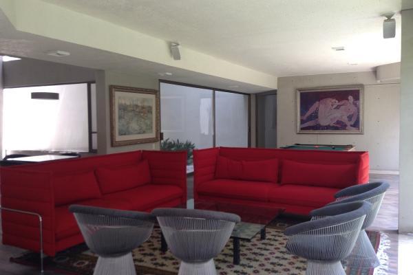 Foto de casa en venta en  , jardines en la montaña, tlalpan, distrito federal, 3422519 No. 47