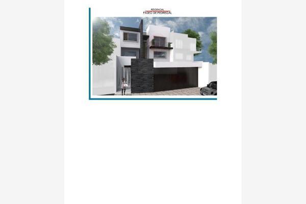 Foto de casa en venta en  , jardines en la montaña, tlalpan, df / cdmx, 8334876 No. 01