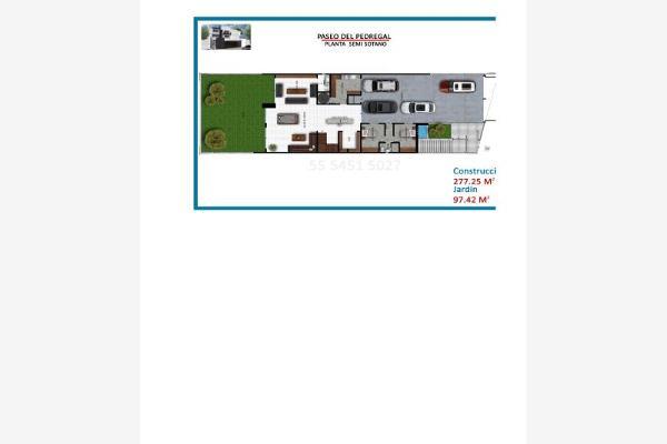 Foto de casa en venta en  , jardines en la montaña, tlalpan, df / cdmx, 8334876 No. 03