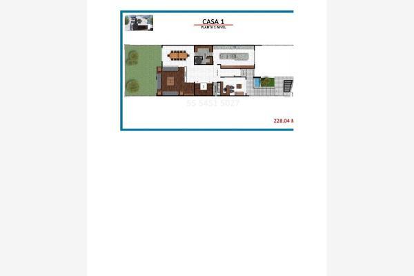 Foto de casa en venta en  , jardines en la montaña, tlalpan, df / cdmx, 8334876 No. 04