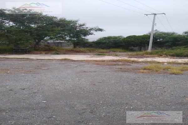 Foto de terreno habitacional en renta en  , jardines guadalupe, guadalupe, nuevo león, 17809525 No. 02