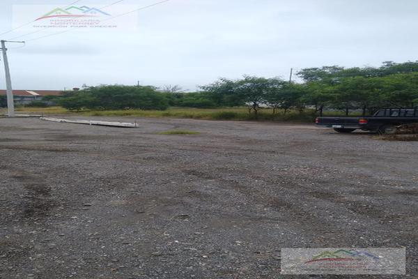 Foto de terreno habitacional en renta en  , jardines guadalupe, guadalupe, nuevo león, 17809525 No. 03