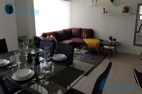 Foto de departamento en renta en  , jardines guadalupe, guadalupe, nuevo león, 21032983 No. 08