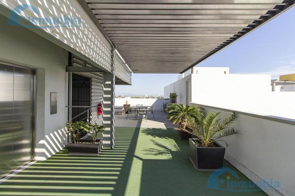 Foto de departamento en renta en  , jardines guadalupe, guadalupe, nuevo león, 21032983 No. 16