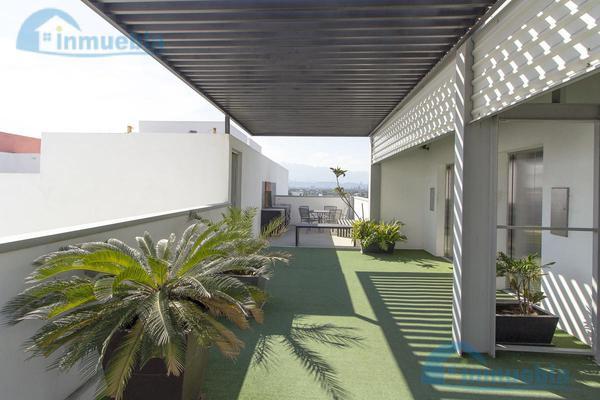 Foto de departamento en renta en  , jardines guadalupe, guadalupe, nuevo león, 21032983 No. 17