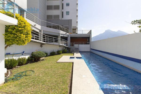 Foto de departamento en renta en  , jardines guadalupe, guadalupe, nuevo león, 21032983 No. 21