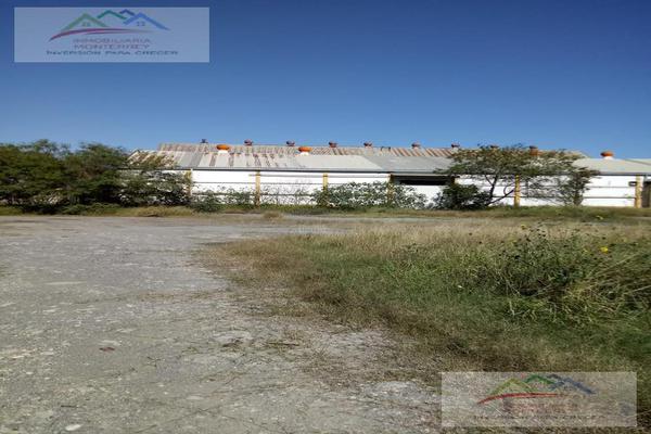 Foto de nave industrial en renta en  , jardines guadalupe, guadalupe, nuevo león, 9222100 No. 01