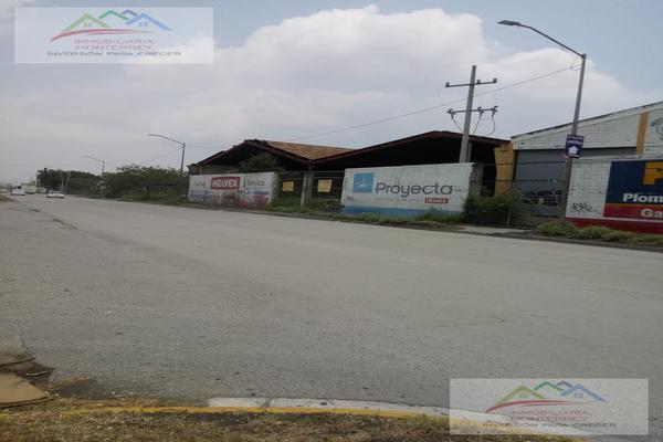 Foto de nave industrial en renta en  , jardines guadalupe, guadalupe, nuevo león, 9222100 No. 02