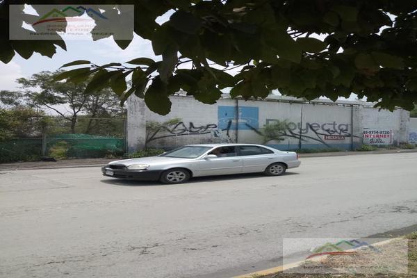 Foto de nave industrial en renta en  , jardines guadalupe, guadalupe, nuevo león, 9222100 No. 03