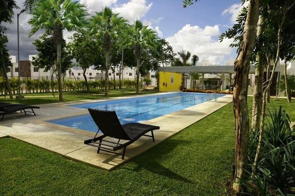 Foto de casa en venta en  , jardines del sur, benito juárez, quintana roo, 7899578 No. 02