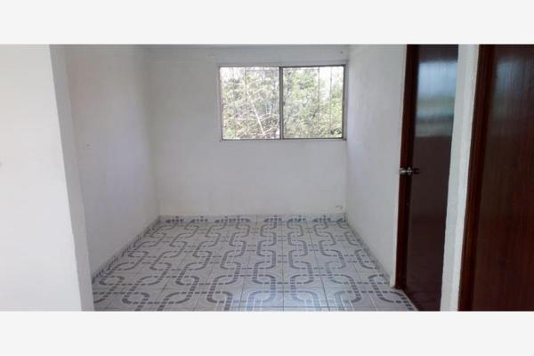 Foto de departamento en venta en  , jardines santa cecilia infonavit, tlalnepantla de baz, méxico, 12558869 No. 03