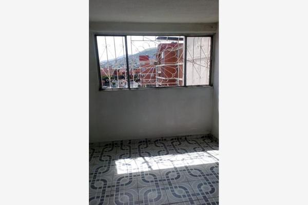 Foto de departamento en venta en  , jardines santa cecilia infonavit, tlalnepantla de baz, méxico, 12558869 No. 05