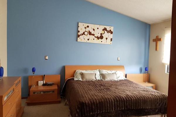 Foto de casa en venta en  , jardines santa cecilia infonavit, tlalnepantla de baz, méxico, 0 No. 08