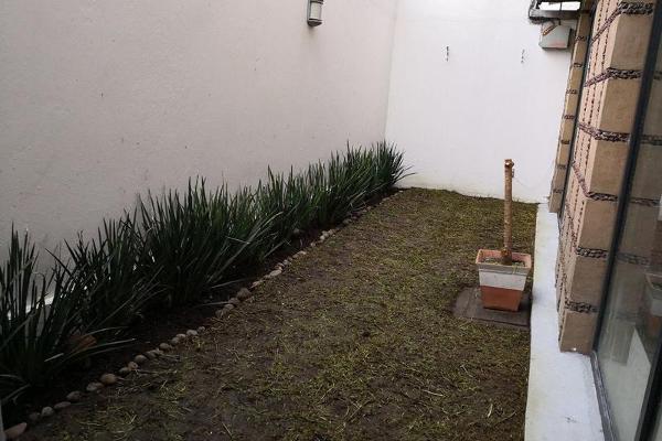 Foto de casa en venta en  , jardines santa cecilia infonavit, tlalnepantla de baz, méxico, 0 No. 19