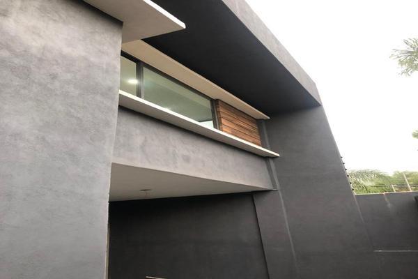 Foto de casa en renta en  , jardines universidad, zapopan, jalisco, 8727443 No. 02