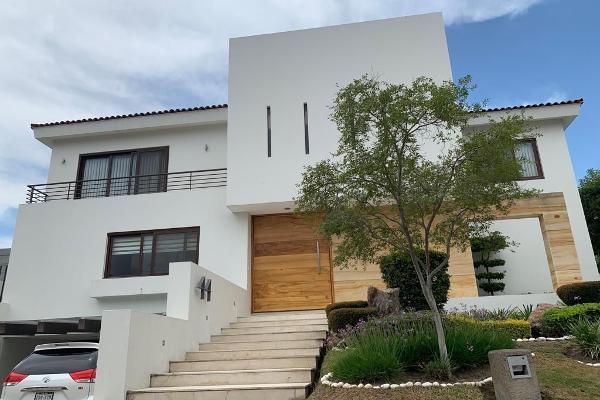 Foto de casa en venta en  , jardines universidad, zapopan, jalisco, 9915758 No. 01
