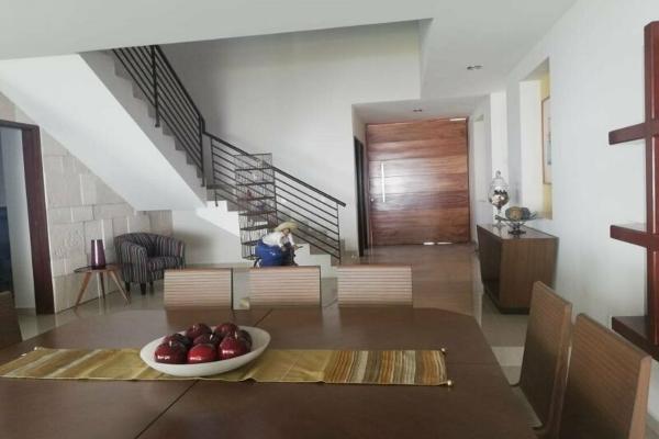 Foto de casa en venta en  , jardines universidad, zapopan, jalisco, 9915758 No. 04