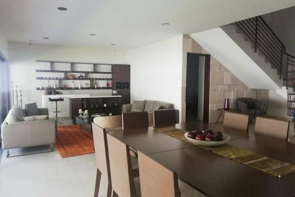 Foto de casa en venta en  , jardines universidad, zapopan, jalisco, 9915758 No. 06