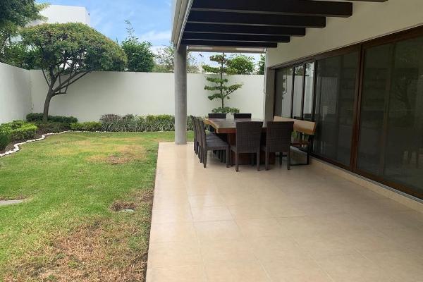 Foto de casa en venta en  , jardines universidad, zapopan, jalisco, 9915758 No. 20