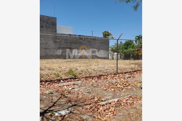 Foto de terreno habitacional en venta en  , jardines vista hermosa, colima, colima, 0 No. 02